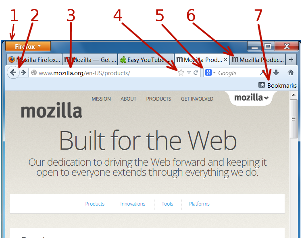 Download and Install Firefox on Windows
